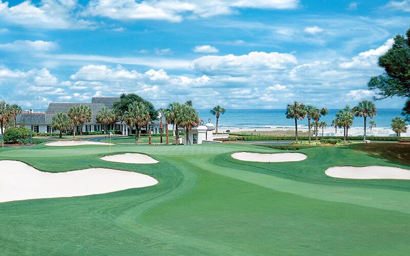 Golf Department