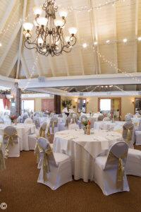 Wedding Reception In Myrtle Beach